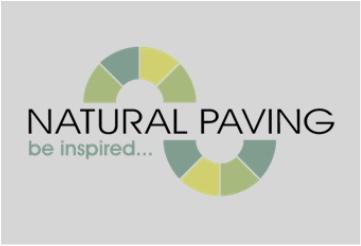 Natural paving hh