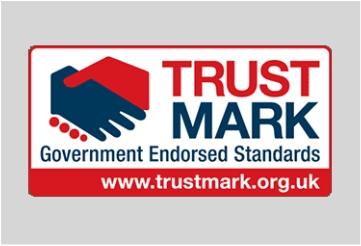 Trustmark logo hh