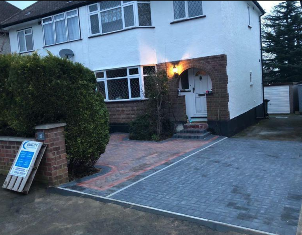 Quality Paving Driveways Ltd - Blockpaving Driveways in Broxbourne, EN10 6TA