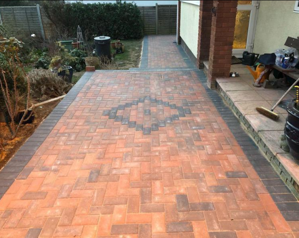 Blockpaving Driveways in Broxbourne, EN10 6TA
